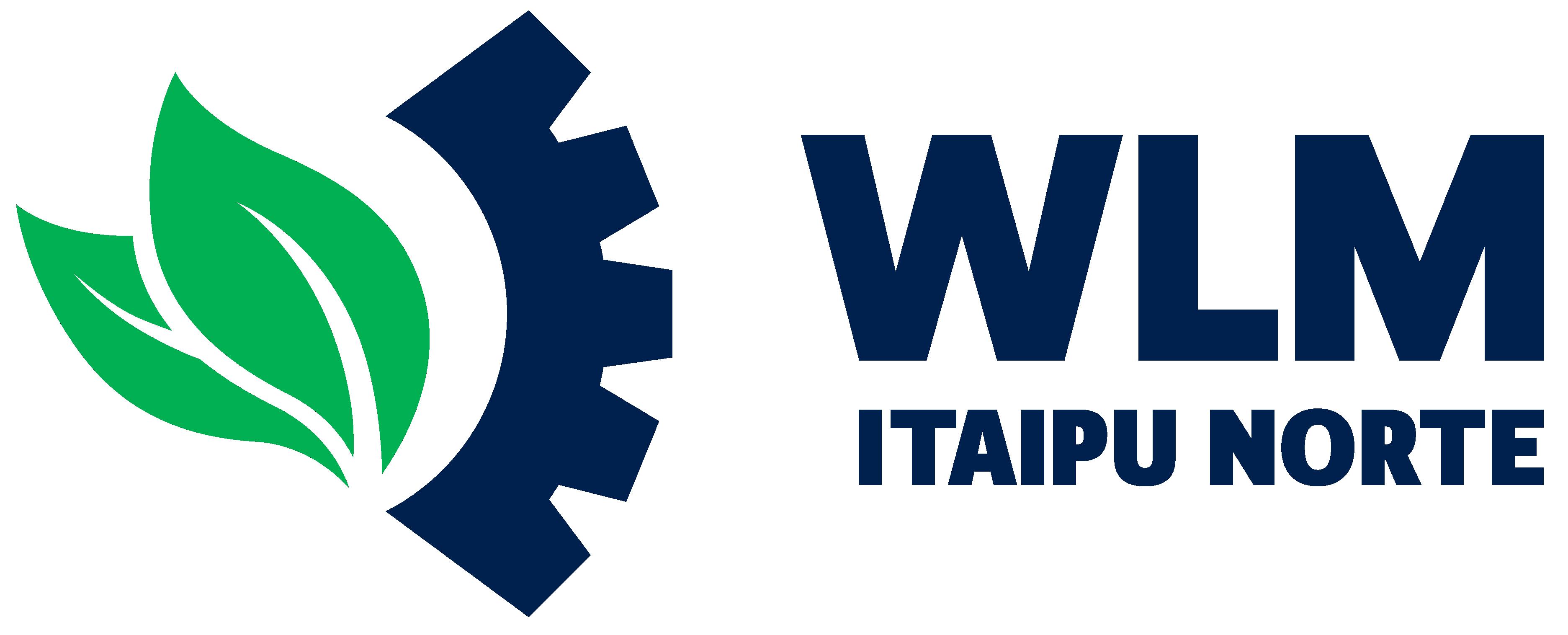 logo itaipu norte