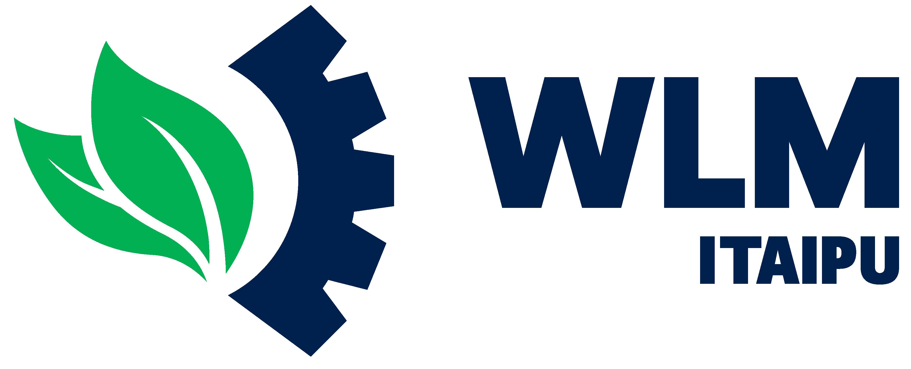 logo itaipu